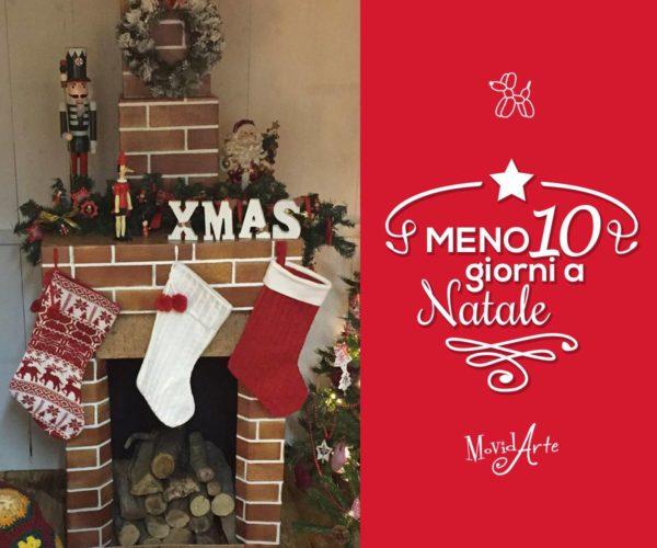 ❤ Christmas Countdown