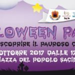 Halloween Party 31 Ottobre Sacile Movidarte