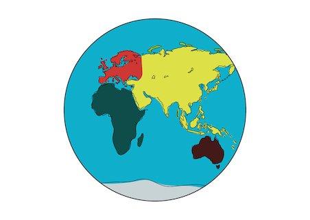 Terra colorata 1 Movidarte