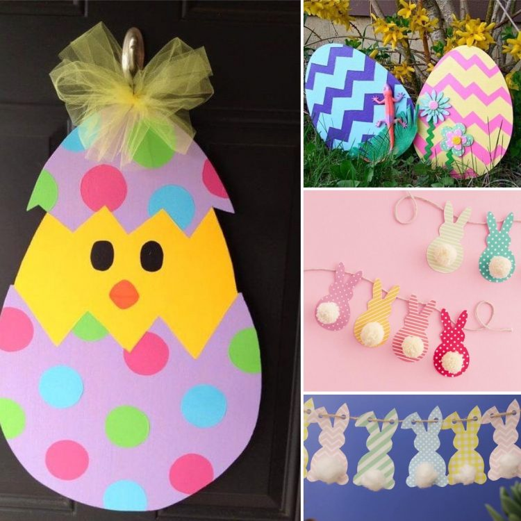 Decorazioni Pasqua Movidarte