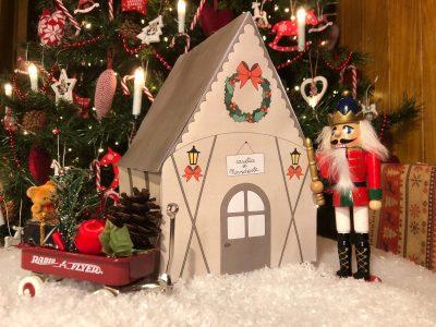 La Casetta di Natale di Movidarte
